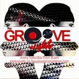 The Groove Night / 2 Week Of October