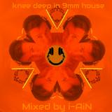 Knee Deep iN 9mm House Feb 2017