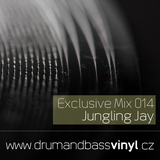 Jungling Jay - Exclusive Mix 014 - 2018/06