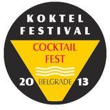 Dj Lazy - Cocktail Fest BGD 2013