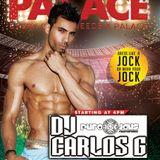 Live at PALACE Sundays T-Dance (10-09-16 Celebrating Lucas B-Day Bash)