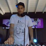 Guillermo Costa@dj set sound-room tv