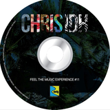 Chris IDH Feel the Music Experience #011