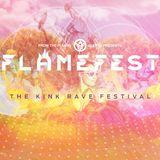 FlameFest Tech House Mix 2017