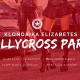 Rallycross Party @Klondaika (Rīga)