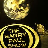 Barry Paul Show 2-2-14 Aliens and Anarchy