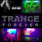 Space After Hours Trance Set 2016 November