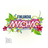 Finlandia Machac 2014 - DJ Contest by Joel