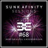 Sunk Afinity Sessions Episode 68