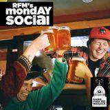 The Monday Social with Ashley Bird, Rob James and John Redhead, Oct 15, 2018