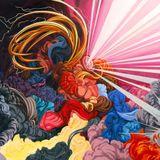 Dublab Mix Series: Sound & Colour Lab Vol 1 Celestial Dance | SCV Podcasts Volume 154