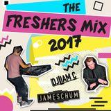 FRESHERS MIX 2017