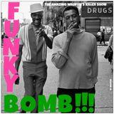 FUNKY BOMB!!!
