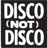 Disco (Not) Disco 02.08.11 Part Two