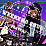 25/03/17 - The Weekend Chug w/ Fosters feat Sam & Seth Nolan Part 1