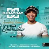 @DJDAYDAY_ / Quarantine Mix EP. 3 (Instagram Live)