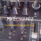 PSYTEC - LIVE FOR BLITZFM RADIO