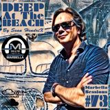 Deep At The Beach #73 (From Marbella MagixFM)