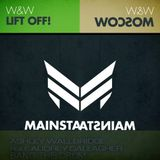 Lift off and Bang the drum in Moscow - W&W/Ashley Wallbridge (Ft. Audrey Gallagher) (Plasma mashup)