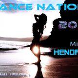 Trance Nations Dj Hendry
