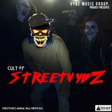 Cult Of StreetVybz - StreetVybz's Annual Halloween Mix