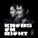 Calabrese & Reshunter - Podcast Knobs On Right Episode #14