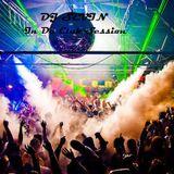 DjSevin - In Da Club Sessions