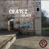 Cratez #29 by DJ Mo'Fo