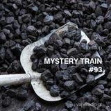 BigSur - Mystery Train #93 (Sep 17 2019) Fuel stop