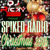 Sp!ked Radio Christmas 2016