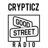 Crypticz - Show 16 featuring Hadda - 04/11/15