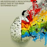 Mr DeepQuake & NKule KSoul - Right Side Of The Brain (EP) PREVIEW