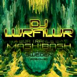 DJ SET @ MASH BASH HELSINGBORG (160430)