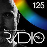 Solarstone presents Pure Trance Radio Episode 125