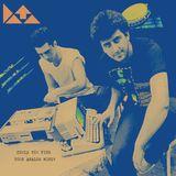 DATA-Could You Find Your Analog Mind? Discom LP DCM-005, Official Teaser