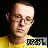 Don't Stay In Mix of the week 078 - Judge Jules (trance)