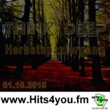 Yogie Smith - Herbstspaziergang @ www.hits4you.fm 01.10.2015 Live MIX
