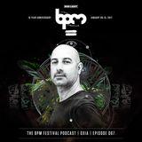 The BPM Festival Podcast 067 - OXIA