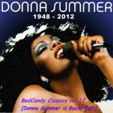 BedCandy Classics vol.12 [Donna Summer is BACK! Edit]