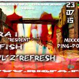 E.S [24.07.2015]AURA1/FISH