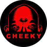 Cheeky Soundsystem - Saturday 6th October 2018