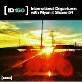 International Departures 150