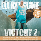 DJ Kitsune - Victory 2 (Hosted by Styles P & 354 (D-Block)) (2005)