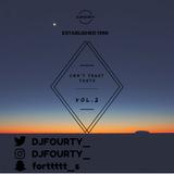 CAN'T TRUST THOTS VOL.2 - DJ FOURTY