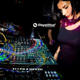 Rebekah DJ Set @ Stattbad Berlin 25-10-2014