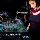 Rebekah DJ Set @ Stattbad Berlin 25-10-2014