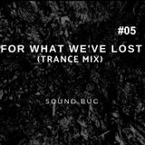 For What We've Lost 05 (TRANCE CLASSICS)