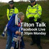 Tilton Talk Show 18-10-17