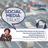 Episode #38: Interview with Jessika Phillips from NowMarketingGroup.com