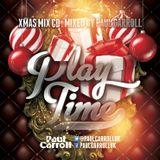 PLAY TIME - Xmas Mix CD 2014